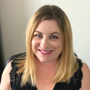 Amy Kilcoyne
